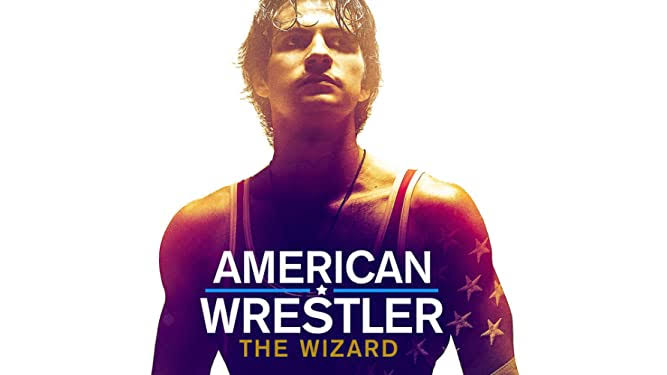 American westler: the wizard (2016) WEBDL Subtitle Indonesia