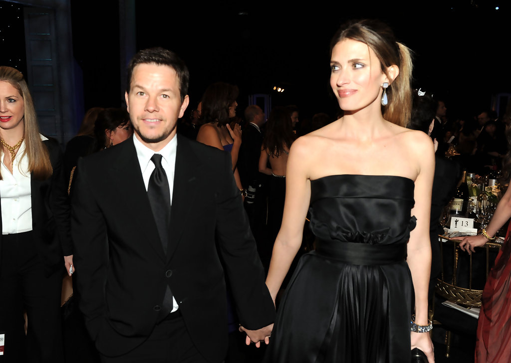 Image result for Mark Wahlberg and Rhea Durham