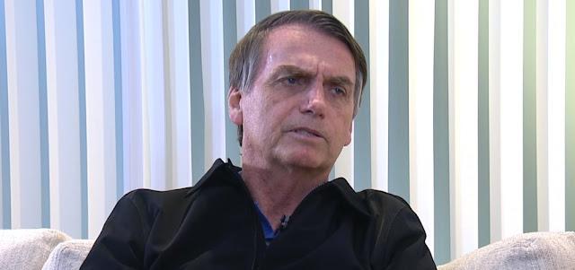 Bolsonaro diz que vai extinguir ou privatizar a EBC - Empresa Brasil de Comunicação