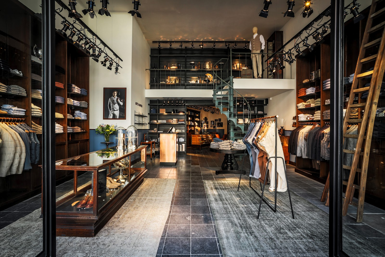 Napoli Store