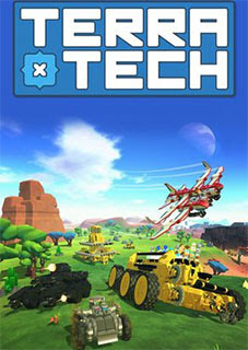 TerraTech Deluxe Edition PC download