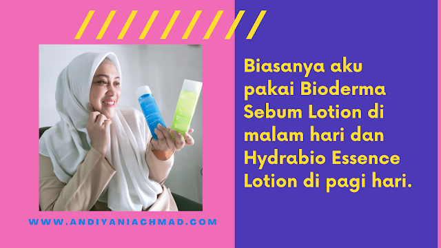 Boost Your Glow with Bioderma Duo Boosting Toner