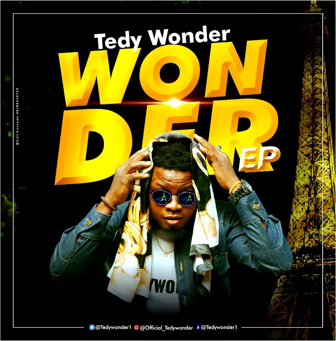 Tedywonder – Wonder (Full EP)