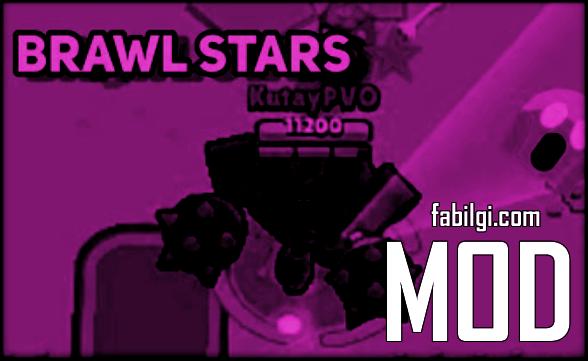 Brawl Stars Robot Modu Hilesi Yeni Server Temmuz 2021
