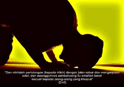Aienzawawi's: Waktu-waktu Afdal Solat Sunat dan Doa-Doa ...