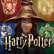 Game Harry Potter: Hogwarts Mystery MOD Unlimited Energy