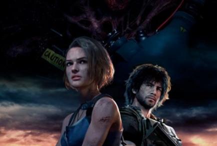 Resident Evil 3 Remake tem novos