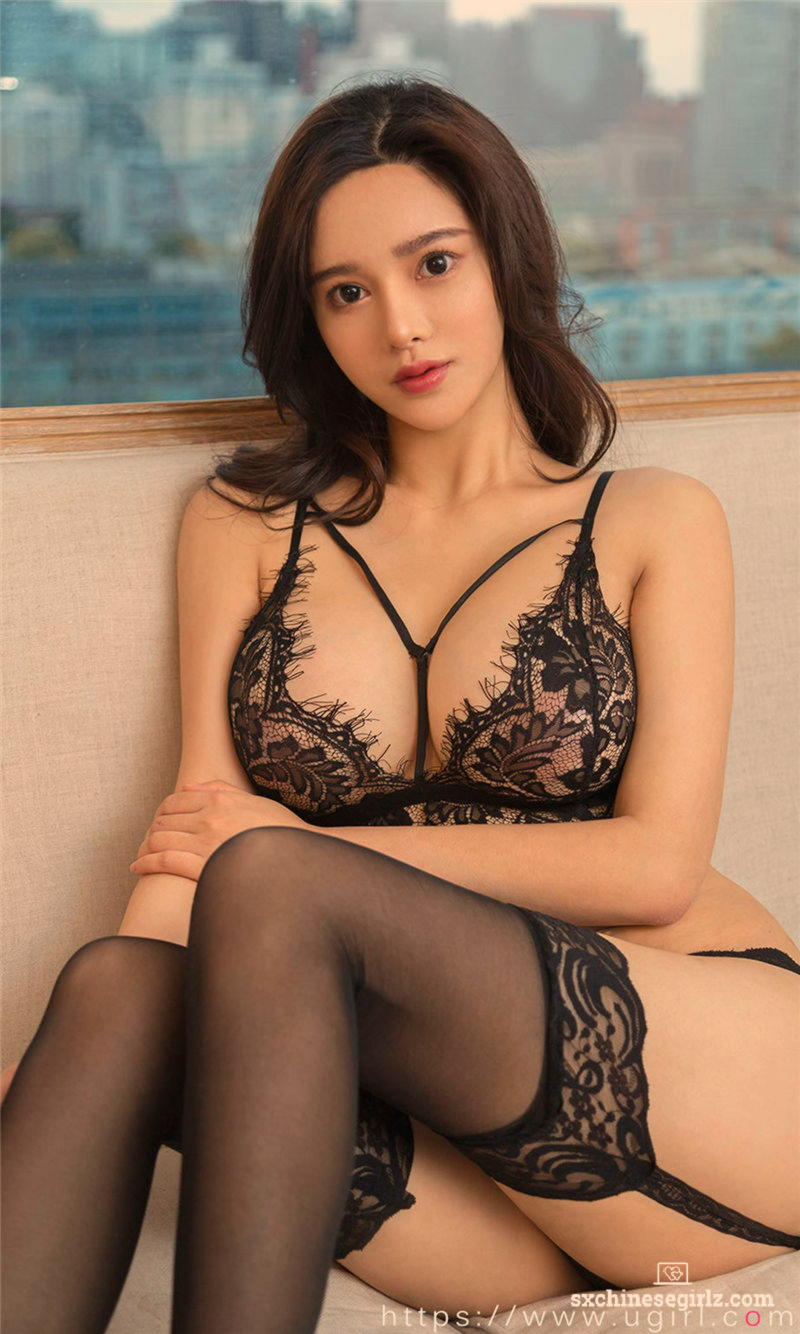 [UGirlsAPP] No.1683 金梓馨 Jin Zixin