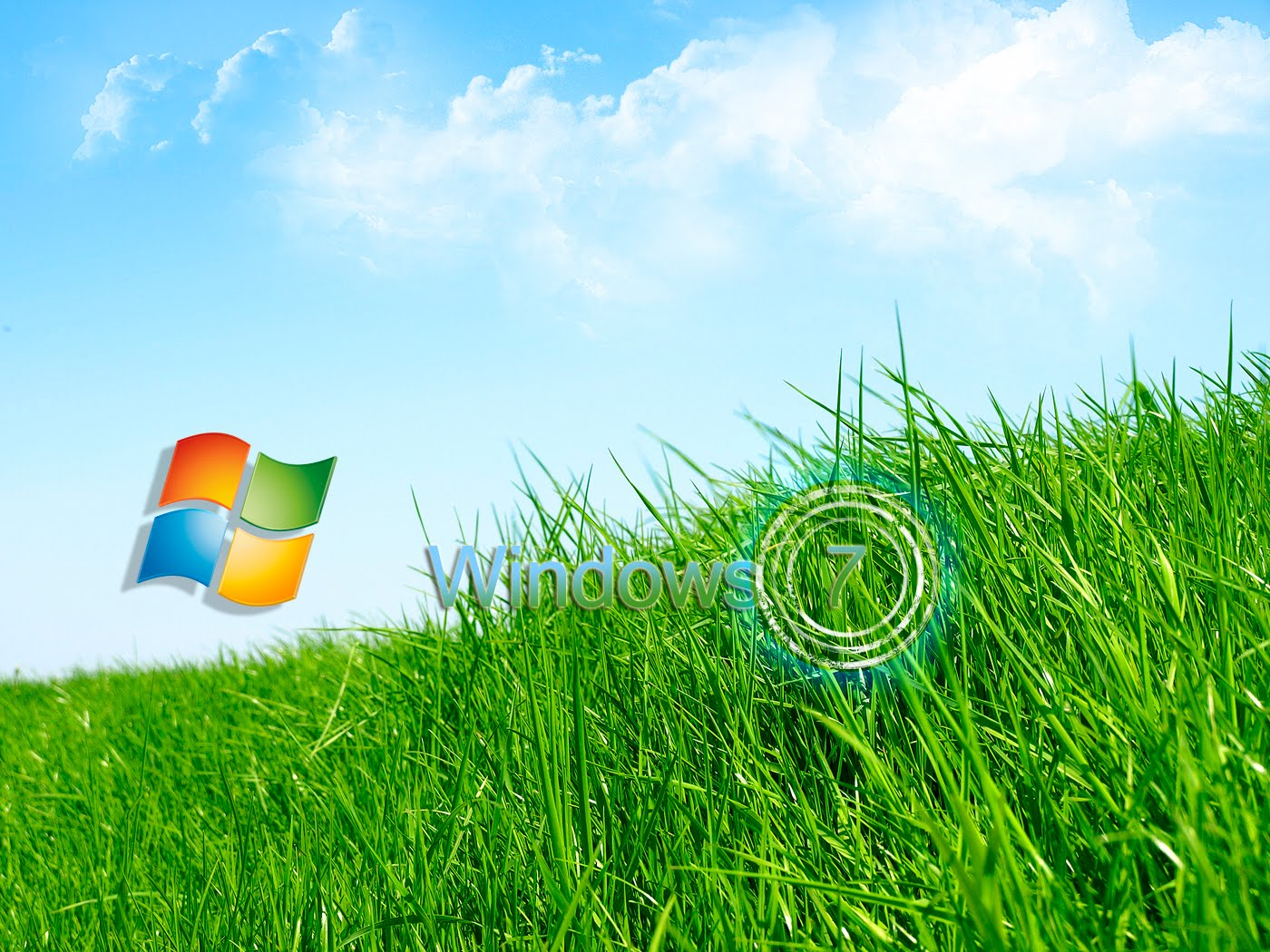 window 7 HD Wallpaper: HD Wallpapers of Windows 7