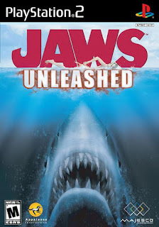 JAWS Unleashed PS2 Torrent
