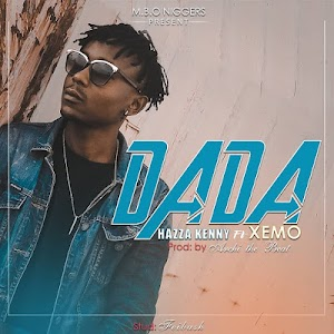 Download Audio | Hazza Kenny ft Yemo - Dada
