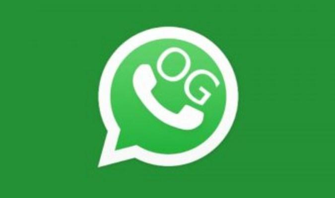 Aplikasi MOD WhatsApp Terbaik untuk Android - OG WhatsApp