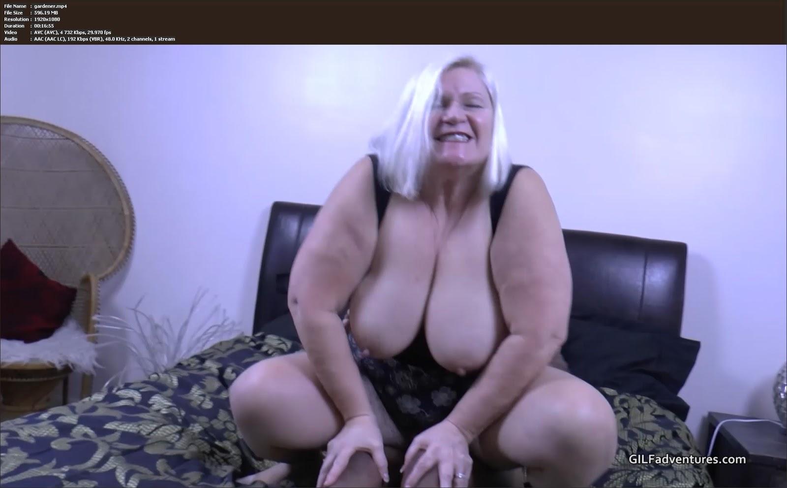 Chubby pregnat women