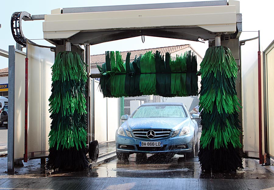 Auto Car Wash Near Me 2Pcs Durable Water Absorbent Auto