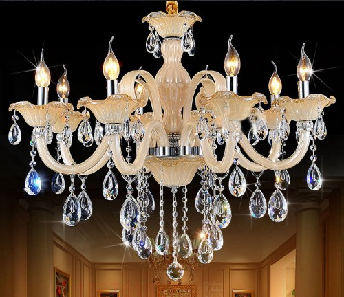 Chandelier manufacturer pendant light manufacturer china crystal china crystal chandeliers are illuminated with incandescent and candle lights to have yellow tinted illumination in addition they are also using amazing aloadofball Choice Image