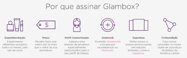 glambox assine