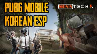 pubg mobile kr esp hack