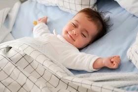 Bebeklerin Rahat Bir Uyku Çekmesi İçin Altın Kurallar