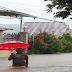 Banjir di Kota Manado, Genangan Air Mencapai Atap Rumah Warga, Bandara Sam Ratulangi Ditutup
