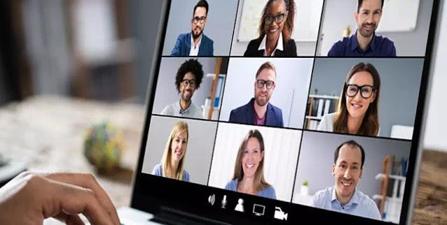 Cara Membisukan Peserta Rapat di Zoom (PC atau Aplikasi Seluler)