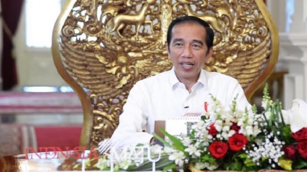 Soal Isu 3 Periode, Jokowi Dinilai Acap Pakai Kalimat Bersayap, Tak Tegas Tolak