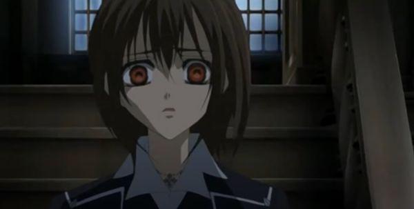 vampiros anime