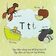Chữ T