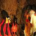 Barongan Blora Gegerkan Festival Lima Gunung di Magelang