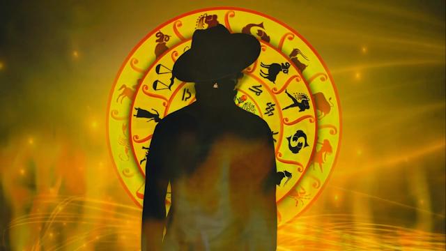 Thiết lập 12 cung hoàng đạo - lịch sử huyền thoại của hoàng đạo | Black men
