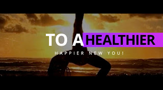 The Healthy Happy Club's - 6 Week Yoga Guide