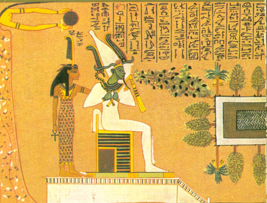 Osiris and Isis Adventures Part 2/6 ~ Ancient Egypt Facts