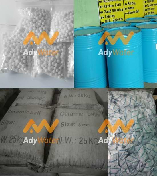 activated alumina, ceramic ball, molecular sieve, silica gel