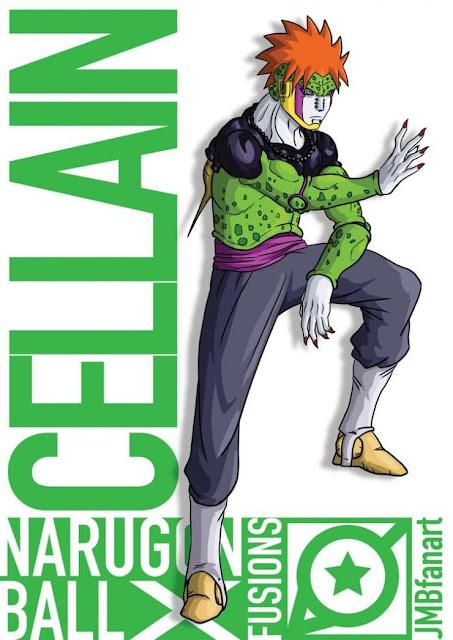 12- Cellain (Cell e Pain)