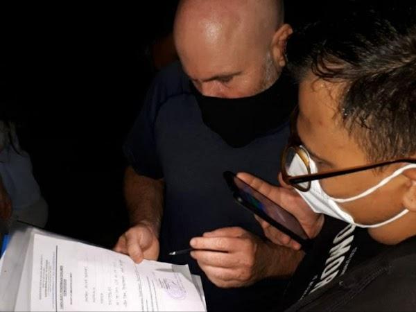 """Bule di Bali Diduga Buka Kelas Yoga """"Orgasme"""", Polisi: Tak Ada Unsur Pidana"""