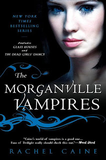 The Morganville Vampires 1