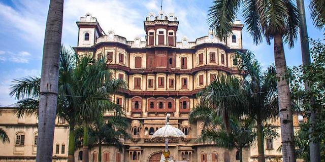 रहने के लिए इंदौर देश का चौथा सबसे अच्छा शहर: सरल जीवन सूचकांक   INDORE NEWS