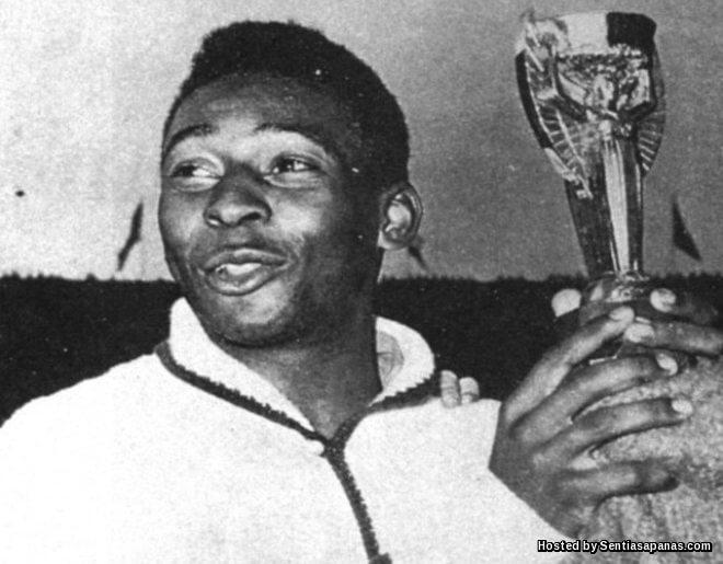 Sejarah Penciptaan Trofi 'Jules Rimet' Piala Dunia FIFA
