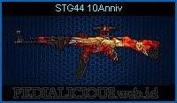 STG44 10Anniv