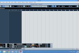 belajar audio recording dengan menggunakan NUENDO 4