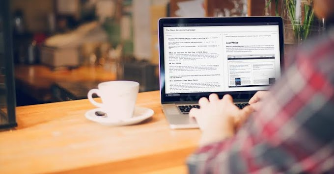 4 Myths About Guest Posting