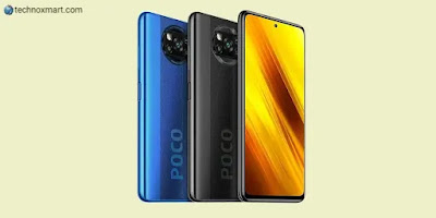 Poco X3 NFC Launched With Quad Rear Camera Setup, Snapdragon 732G SoC: Check Price, Specifications Here
