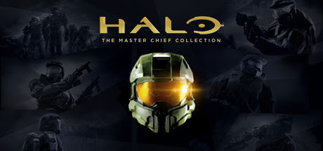 Halo The Master Chief Collection Halo 4-HOODLUM