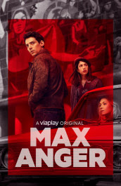 Max Anger With One Eye Open Temporada 1