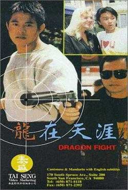 Dragon Fight (1989)