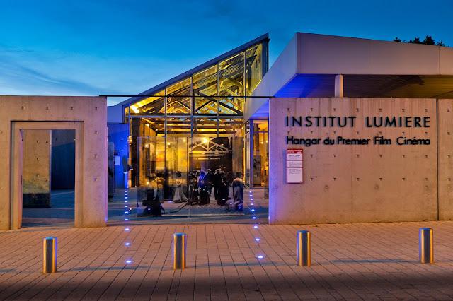 Museu Villa Lumière em Lyon (Instituto Lumière)