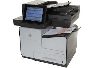 HP Officejet Enterprise X555dn Driver Download