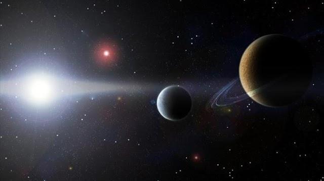 Ανακαλύφθηκε αστρικό σύστημα με έξι ήλιους