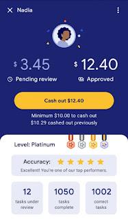 taskmate app