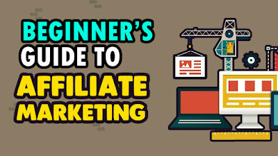 beginners guide to affiliate program