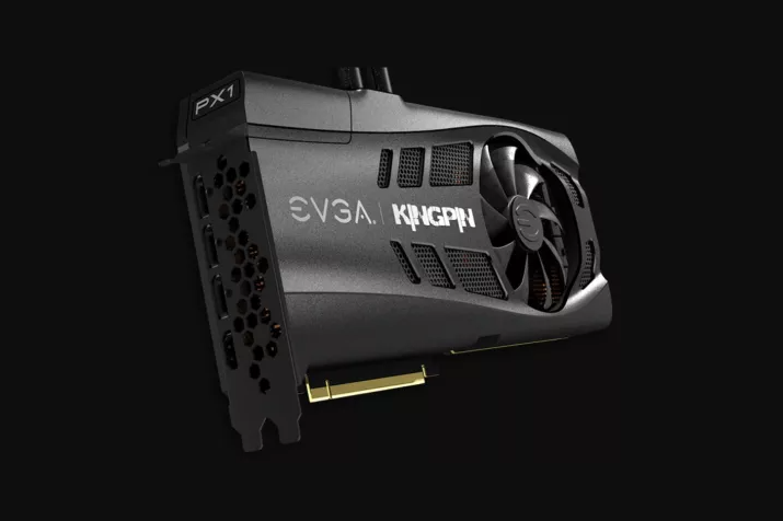 EVGA's RTX 3090 GPU overwhelms rivals with a record-breaking 2.58GHz over clock